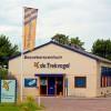 Flevo-Landschap - Expositie in bezoekerscentrum de Trekvogel