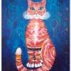 Bekende Weesper? - 2005 * Acryl op doek - 60x50