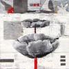 Collage - 2005 * Gemengde Techniek op doek - 30x30
