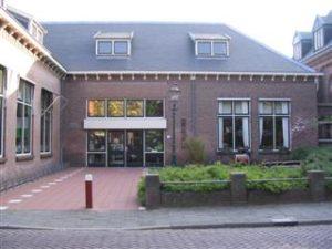Expositie Bibliotheek Weesp