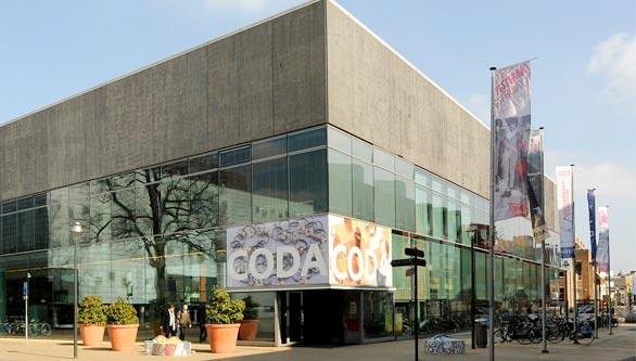 Museum Coda Apeldoorn