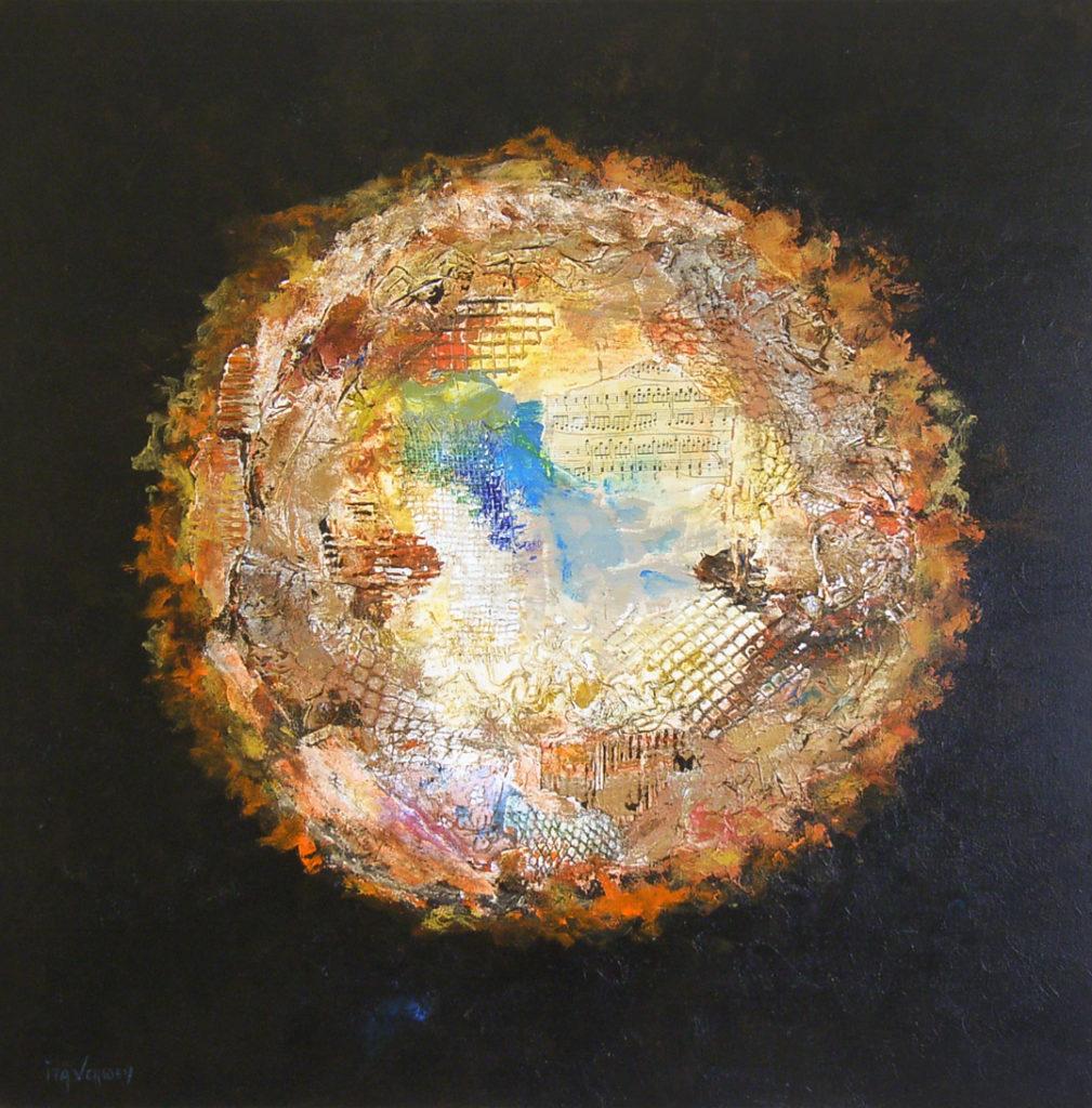 Materie Cirkel