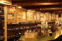 Wijnkelder Brouwersgracht